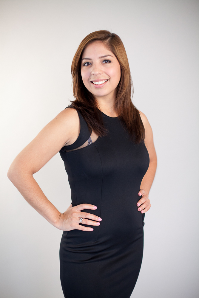 Maria Martinez Lead Paralegal at The Aguirre Law Firm
