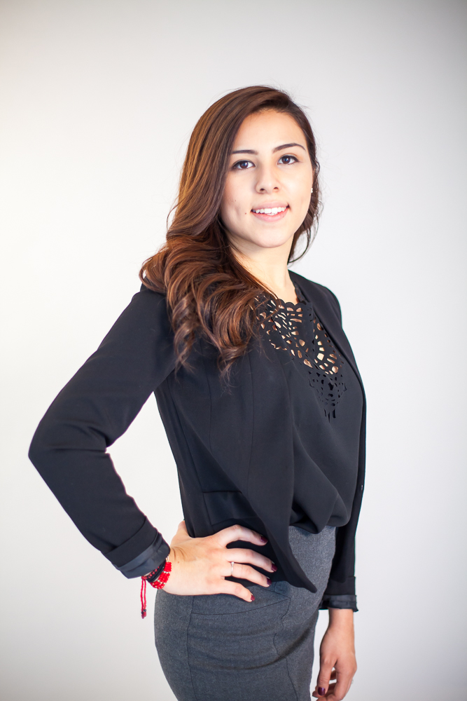 Michelle Castro Paralegal Assistant at The Aguirre Law Firm
