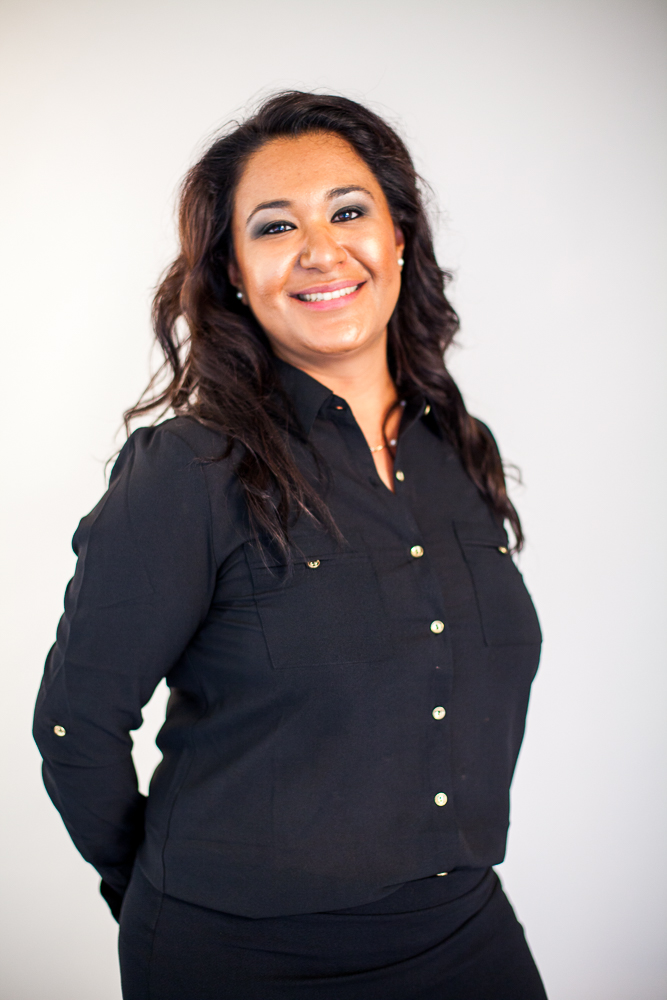 Nevine Vargas Paralegal at The Aguirre Law Firm
